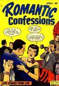 Romantic Confessions Vol. 1 (1949) 7