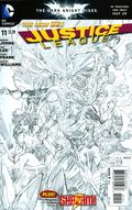 Justice League (2011) 11C