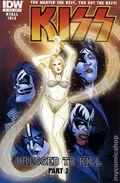 Kiss (2012 IDW) 2B