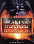 Making of Star Wars Revenge of the Sith SC (2005) 1-1ST