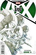 Avengers vs. X-Men (2012 Marvel) 8C
