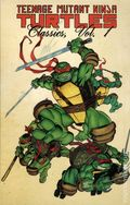 Teenage Mutant Ninja Turtles Classics TPB (2012 IDW) 1-1ST