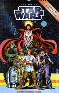 Art of Star Wars Comics 2013 Calendar (2012) YR-2013