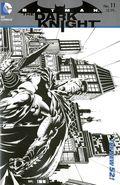 Batman The Dark Knight (2011 2nd Series) 11B