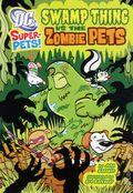 DC Super-Pets Swamp Thing vs. the Zombie Pets SC (2012) 1-1ST