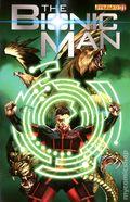Bionic Man (2011 Dynamite) 11B