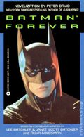 Batman Forever PB (1995 Warner Novel) 1-REP