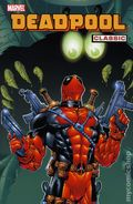 Deadpool Classic TPB (2008-Present Marvel) 3-REP