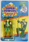 Super Powers Collection Action Figure (1984-1986 Kenner) ITEM#99920
