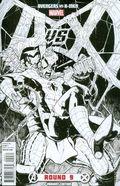 Avengers vs. X-Men (2012 Marvel) 9C