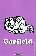 Garfield (2012 Boom) 4B