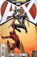 Avengers vs. X-Men (2012 Marvel) 9D
