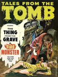 Tales from the Tomb (1971 Eerie) Volume 2, Issue 3
