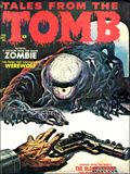 Tales from the Tomb (1971 Eerie) Volume 3, Issue 1