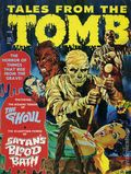 Tales from the Tomb Vol. 4 (1972) 1