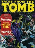 Tales from the Tomb Vol. 4 (1972) 3