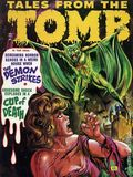 Tales from the Tomb Vol. 4 (1972) 5