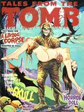 Tales from the Tomb (1971 Eerie) Volume 6, Issue 5