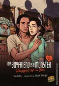 My Boyfriend is a Monster GN (2011) 6-1ST