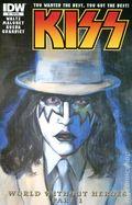 Kiss (2012 IDW) 3RIA