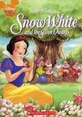 Snow White and the Seven Dwarfs HC (2007 Scholastic) Disney Wonderful World of Reading 1-1ST