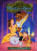 Beauty and the Beast HC (1999 Disney's A Read-Out-Loud Storybook) 1-1ST
