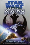 Star Wars X-Wing Mercy Kill HC (2012 Novel) 1-1ST