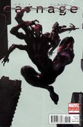 Carnage (2010 Marvel) 1E