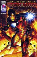 Invincible Iron Man Taco Bell Exclusive Edition (2011) 1