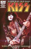 Kiss (2012 IDW) 3RIB