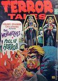 Terror Tales (Magazine) Vol. 05 (1973) 4
