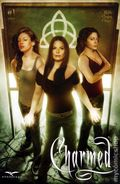 Charmed (2010 Zenescope) 1D