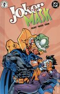Joker/Mask HC (2001 DC/Dark Horse) Library Edition 1-1ST