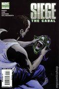 Siege The Cabal (2009 Marvel) 1E