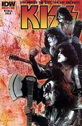 Kiss (2012 IDW) 1C
