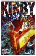 Kirby Genesis TPB (2012 Dynamite) 1-1ST