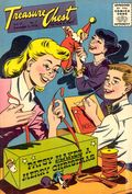 Treasure Chest Vol. 12 (1956) 7