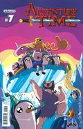 Adventure Time (2012 Kaboom) 7B