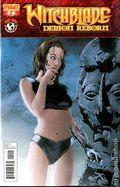 Witchblade Demon Reborn (2012 Dynamite) 2B