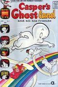 Casper's Ghostland (1958) 5