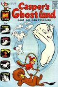 Casper's Ghostland (1958) 21