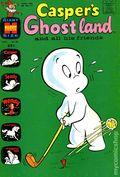 Casper's Ghostland (1958) 50