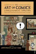 Art of Comics: A Philosophical Approach HC (2012) 1-1ST