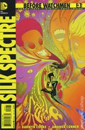 Before Watchmen Silk Spectre (2012) 3COMBO