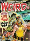 Weird (1973 Magazine) Vol. 07 5