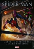Marvel Masterworks Amazing Spider-Man TPB (2009- Marvel) 3-REP