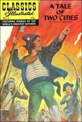 Classics Illustrated 006 A Tale of Two Cities 22