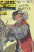 Classics Illustrated 029 The Prince and the Pauper (1946) 15