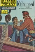 Classics Illustrated 046 Kidnapped 16