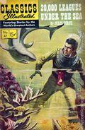 Classics Illustrated 047 20,000 Leagues Under the Sea (1948) 13